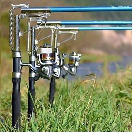 ✅ самоподсекающая удочка для летней и зимней рыбалки - рыбзон.рф