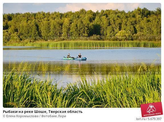 Рыбалка в иваньковском водохранилище места ловли судака щуки леща