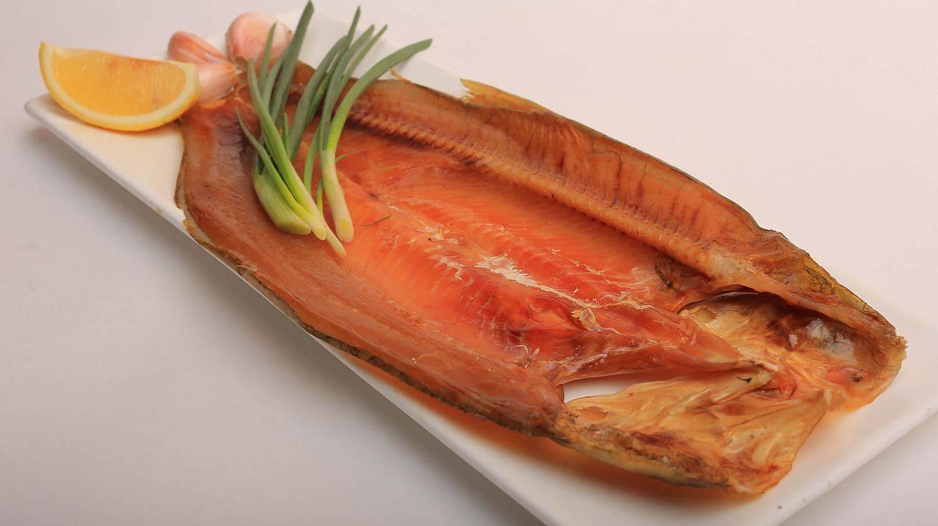 Советы опытных рыбаков – как правильно хранить балык из ценной рыбы