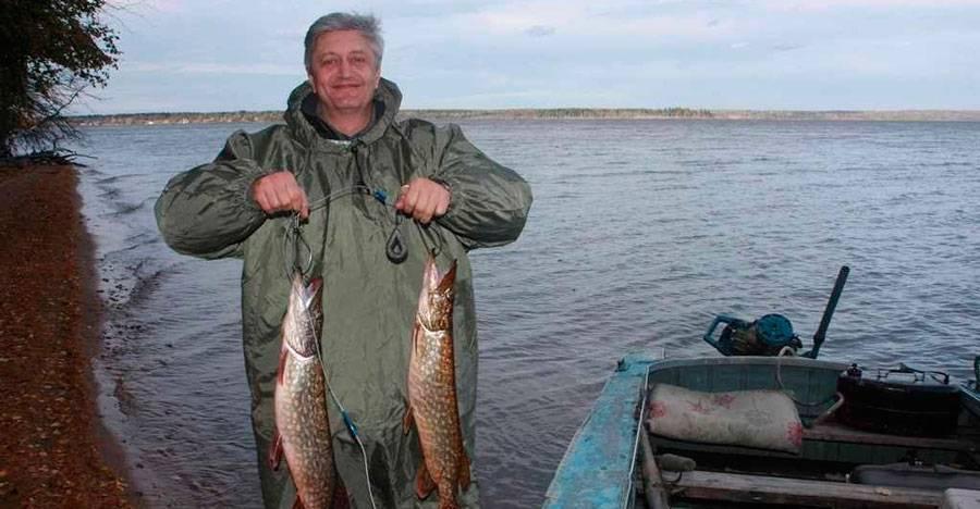 Рыбалка на яузском водохранилище: отзывы и фото туристов