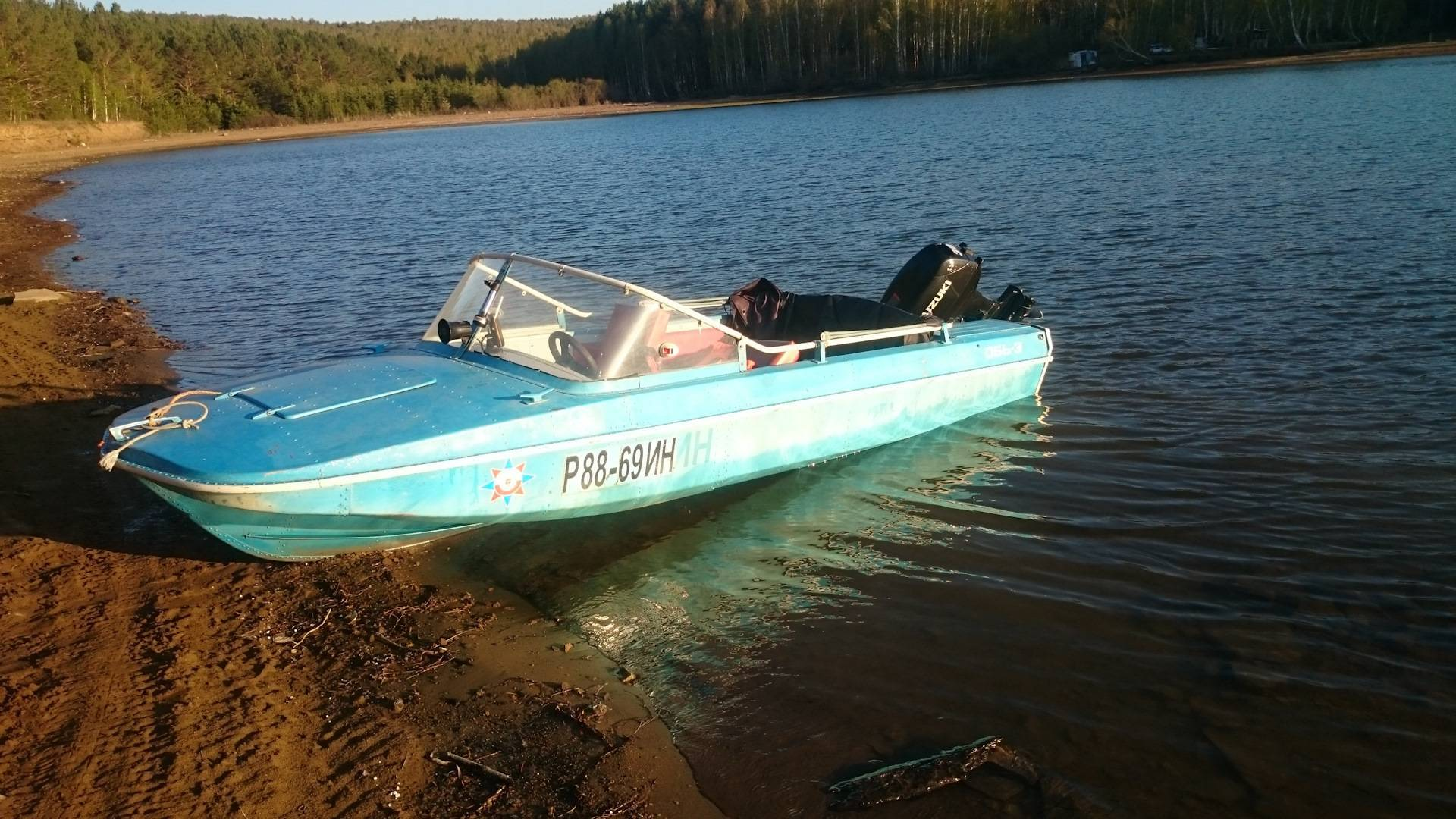 Лодка обь 1 технические характеристики — viberilodku
