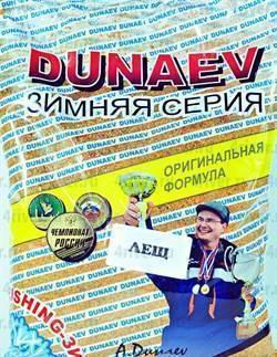 Прикормки dunaev