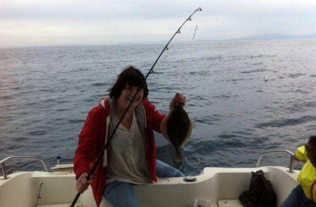 Пресноводная речная камбала: описание, особенности, среда обитания рыбы