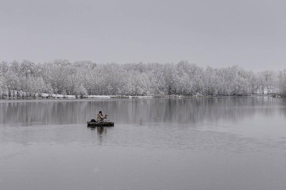 Рыбалка на вятке в октябре и другие месяцы, какая рыба водится