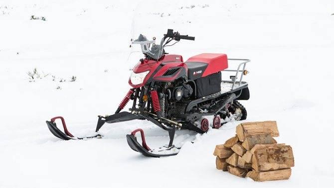 Мини снегоходы для зимней рыбалки, советы и рекомендации по выбору, полярные модели и бренды
