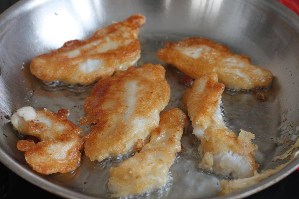 12 вариантов кляра для рыбы от опытных хозяюшек