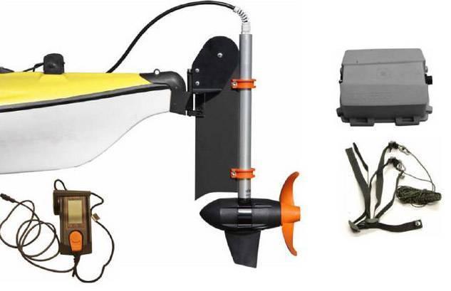 Как выбрать хороший и недорогой электрический лодочный мотор— практические советы