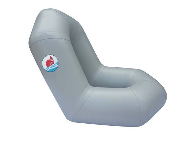 Надувные кресла для лодок пвх — как выбрать и установить