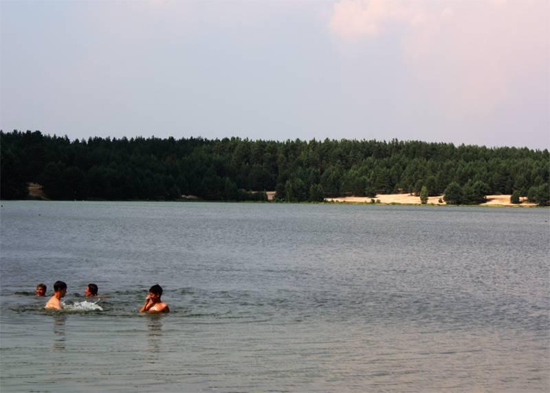 Рыбалка в рязанской области. карта рыболовных мест рязанской обл.