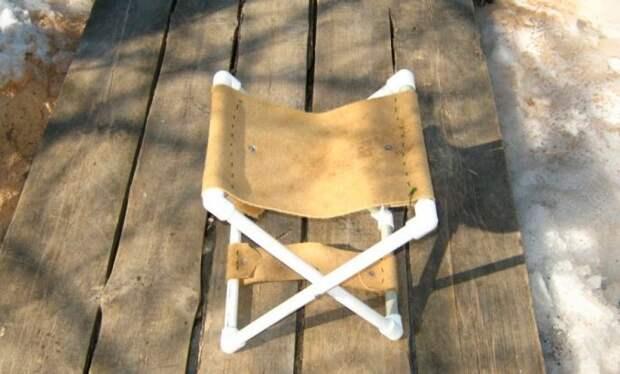 Советы при выборе и самостоятельное изготовление кресла и раскладушка для рыбалки
