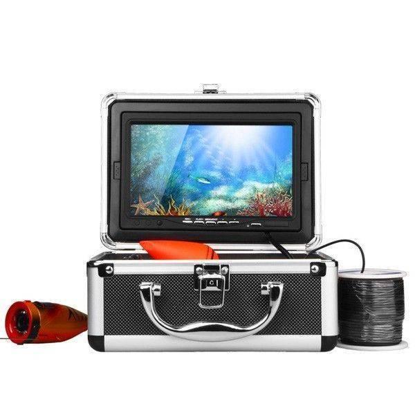 Выбираем камеру для подводной съемки
