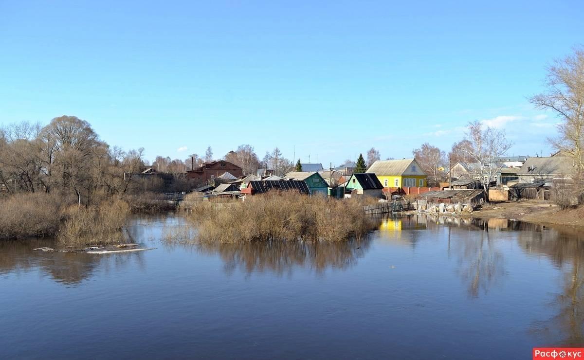 Река пра рязанской области: положение на карте, особенности рыбалки