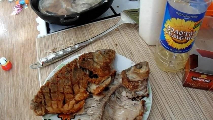 Что можно приготовить из леща – топ-3 вкусных блюда