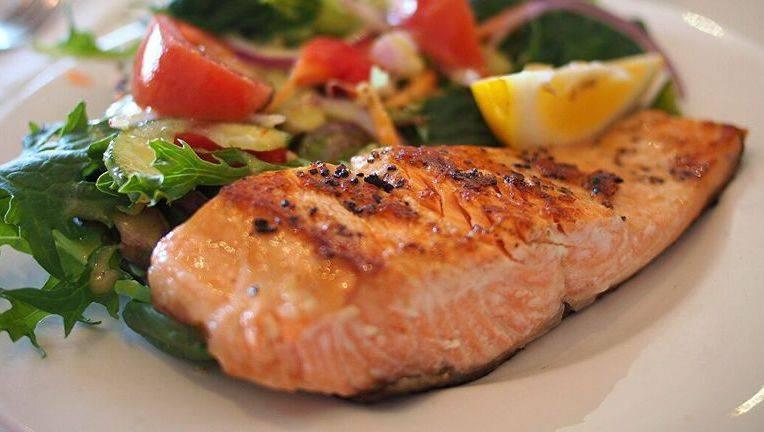 Как приготовить лосося терияки
