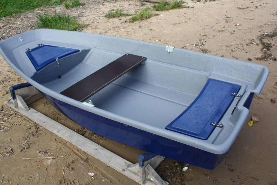 Лучшие недорогие пластиковые лодки для рыбалки под мотор. рейтинг популярных моделей