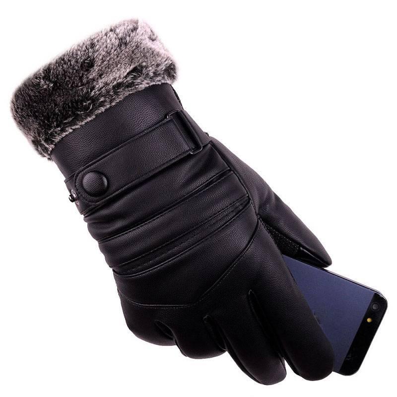 Топ 5: лучшие зимние перчатки