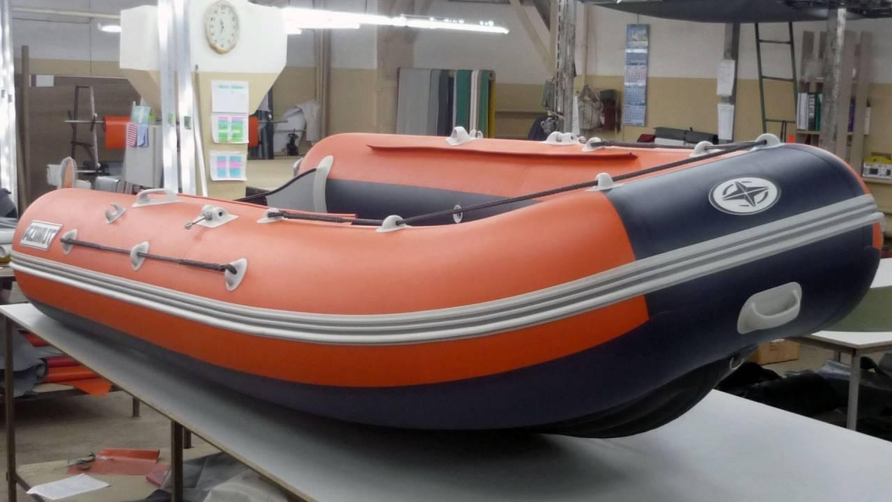 Доп.оснащение - официальный сайт производителя лодок пвх азимут казань | +7(917) 229-09-44