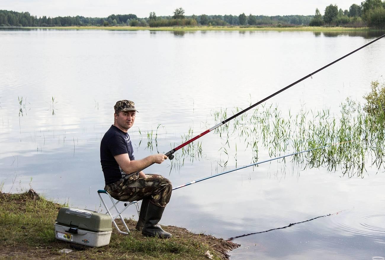Рыбалка в тюменской области. тюменская область - отдых, рыбалка, экология