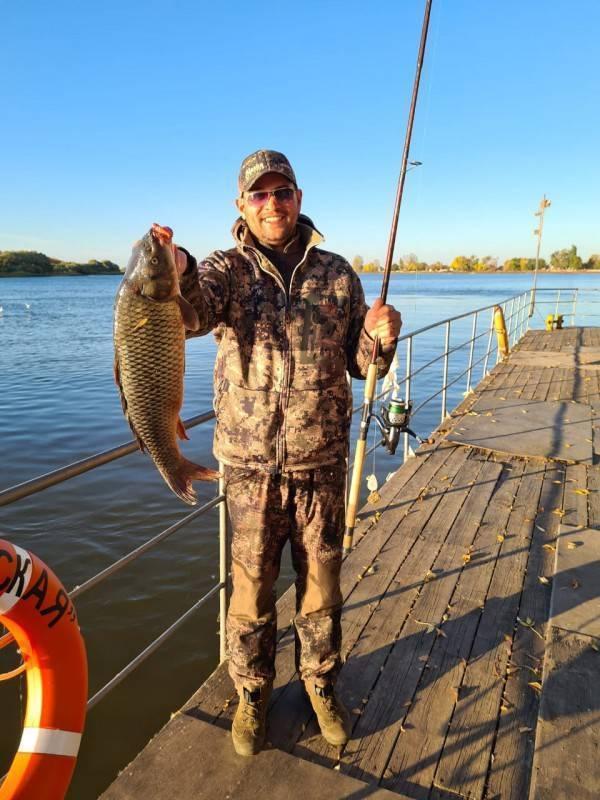 20 лучших баз отдыха астраханской области для рыбалки