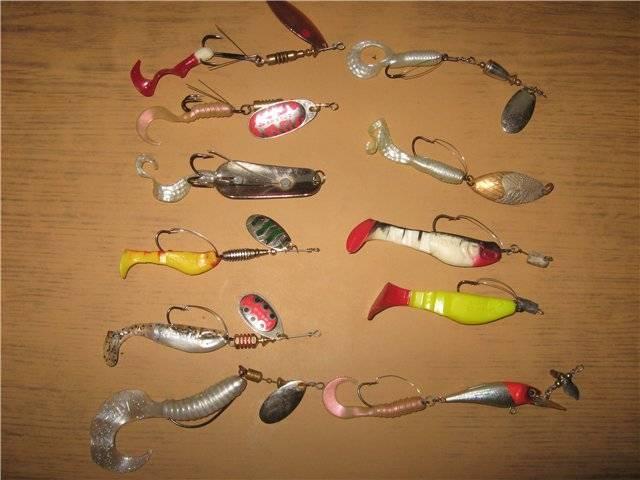 Изготовление мандулы своими руками на судака и на щуку
