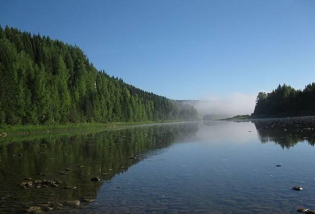 Река ай в башкирии, сплав, рыбалка, на карте россии достопримечательности