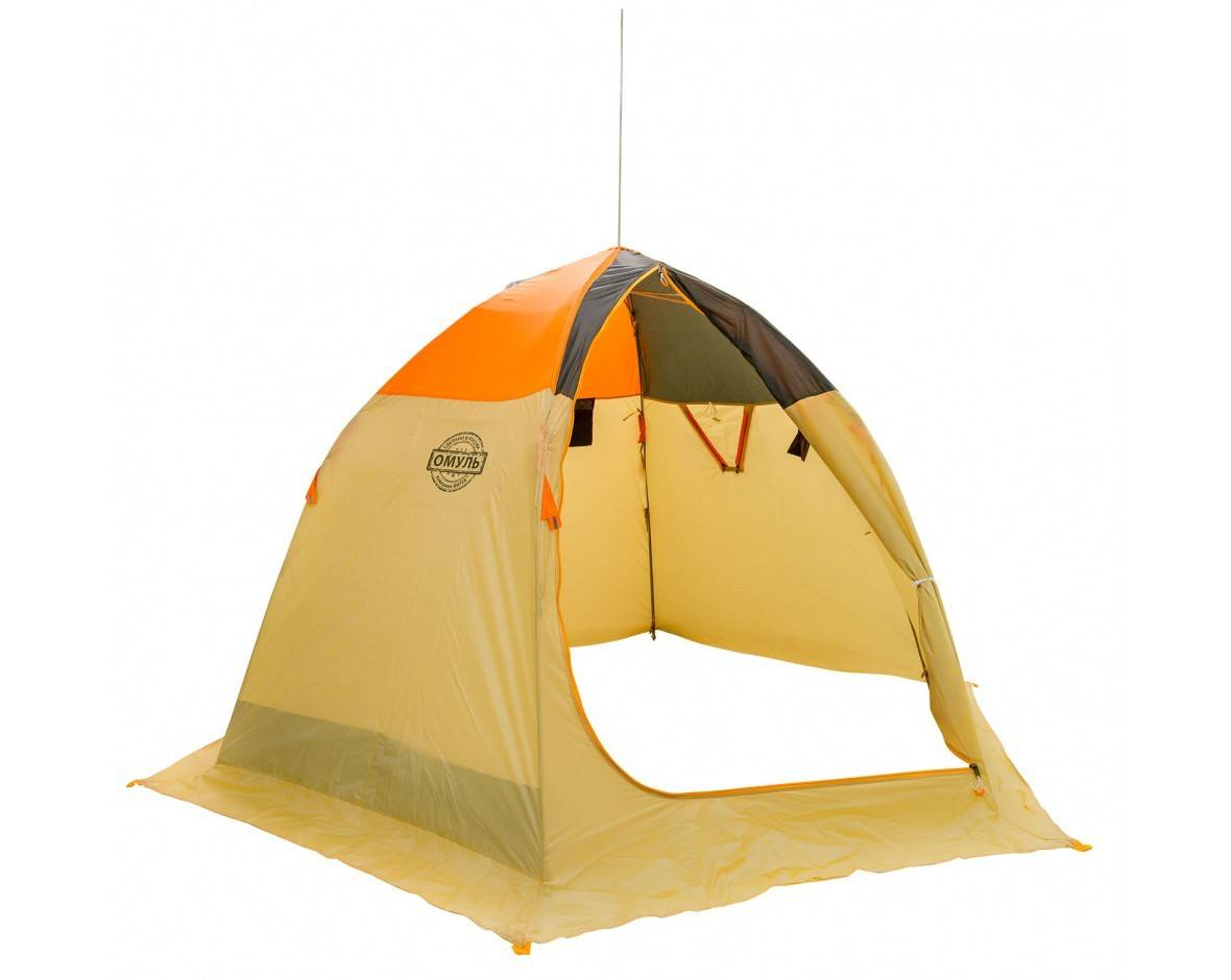 Палатки для зимней рыбалки - дорогие и дешевые, как выбрать лучшую модель, цены
