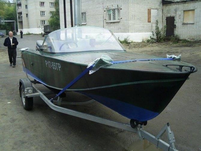 Лодки «казанка»: конструкция, технические характеристики, тюнинг, тенты, достоинства и недостатки