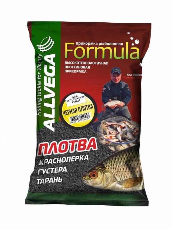 Прикормка алвега, обзор прикормовых смесей от бренда allvega - рыба