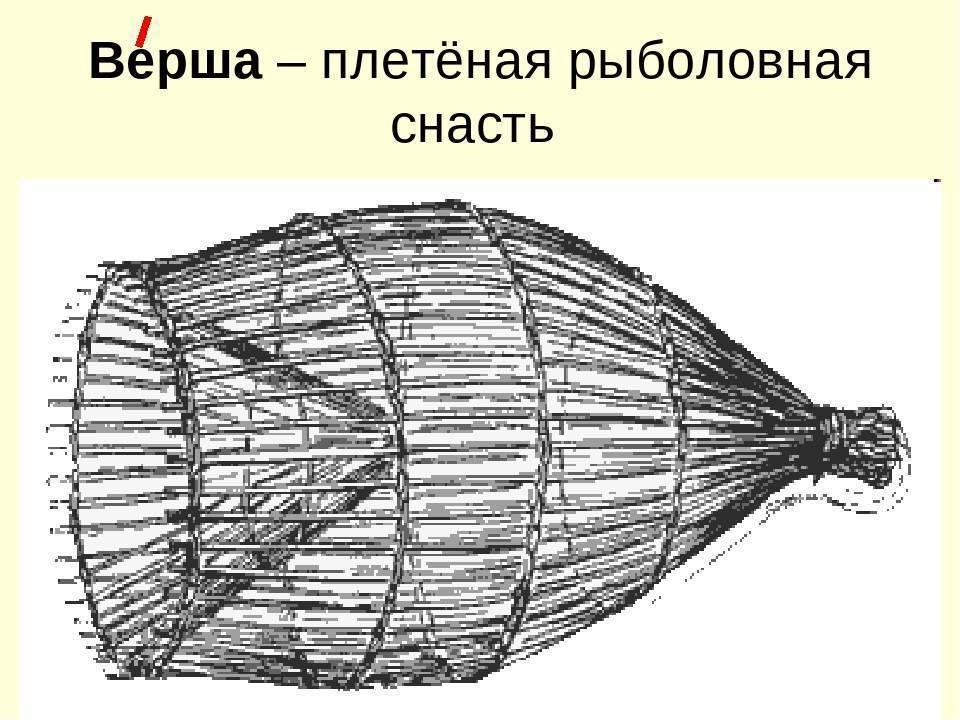 Как вязать сеть для рыбалки своими руками
