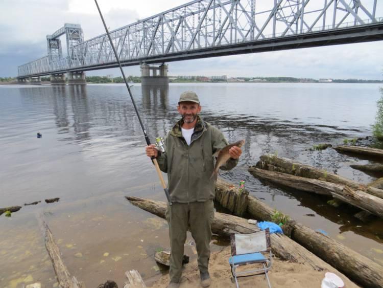 Рыбалка в архангельске и архангельской области: видео, лучшие места для ловли
