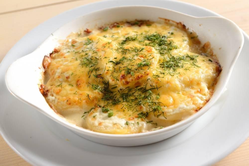 Красная рыба с картошкой – сочетание благородства и простоты. рецепты красной рыбы с картошкой: в фольге, духовке, на сковороде