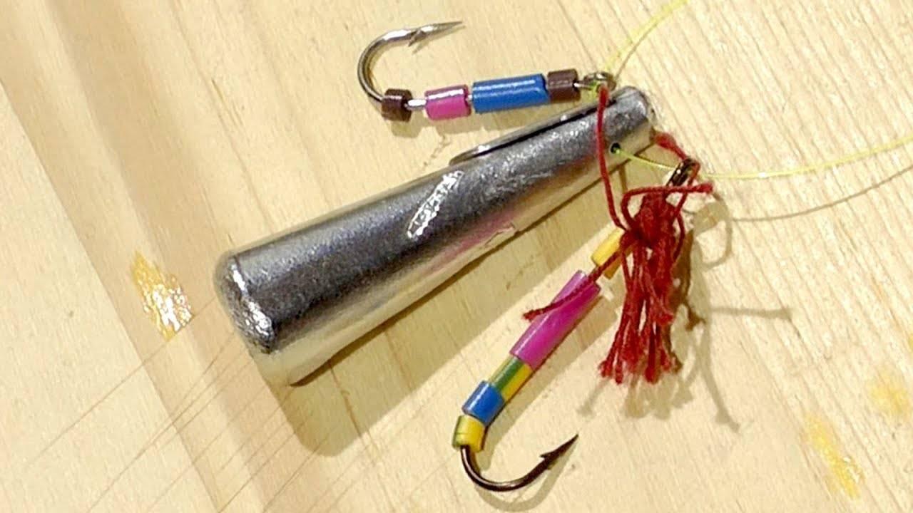 Рыболовная снасть балда: рекомендации по изготовлению своими руками