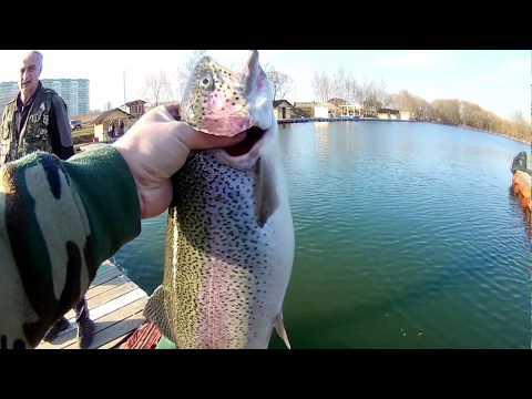 Ба!рыбина рыбалка в подмосковье ? fisherway.ru