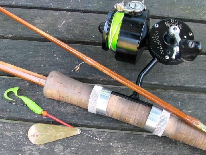 Выбор спиннинга для ведения ловли с берега, обзор актуальных моделей