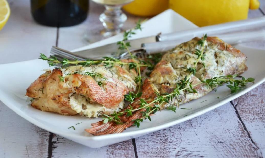 Рыба в кляре на сковороде простой рецепт