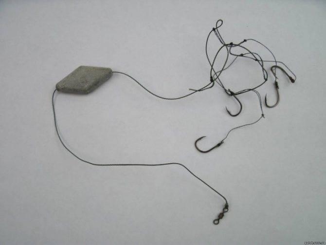 Макушатник для карпа: инструкция по изготовлению своими руками