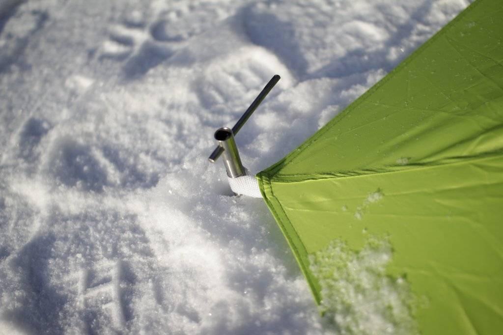 12 лучших палаток – рейтинг 2020 года