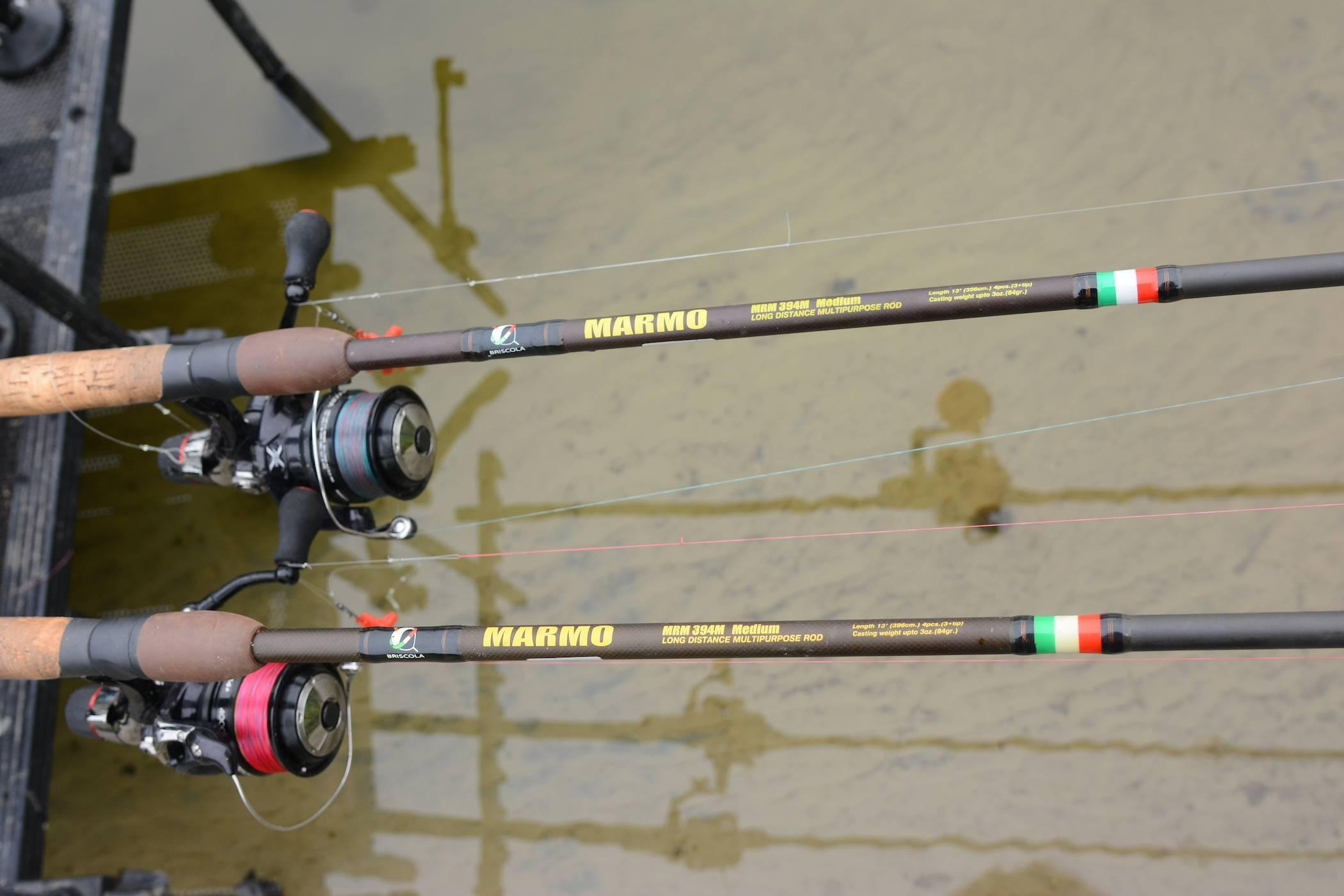 Виды поплавочных удочек для летней рыбалки, их плюсы и минусы
