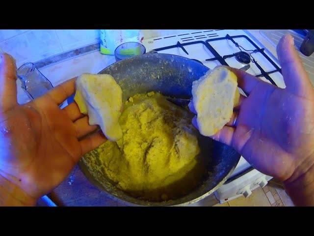 Приготовление и рецепты мастырки для карася и карпа
