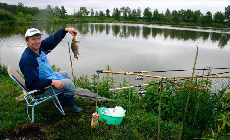 Платная рыбалка в саратовской области – отзывы рыболовов