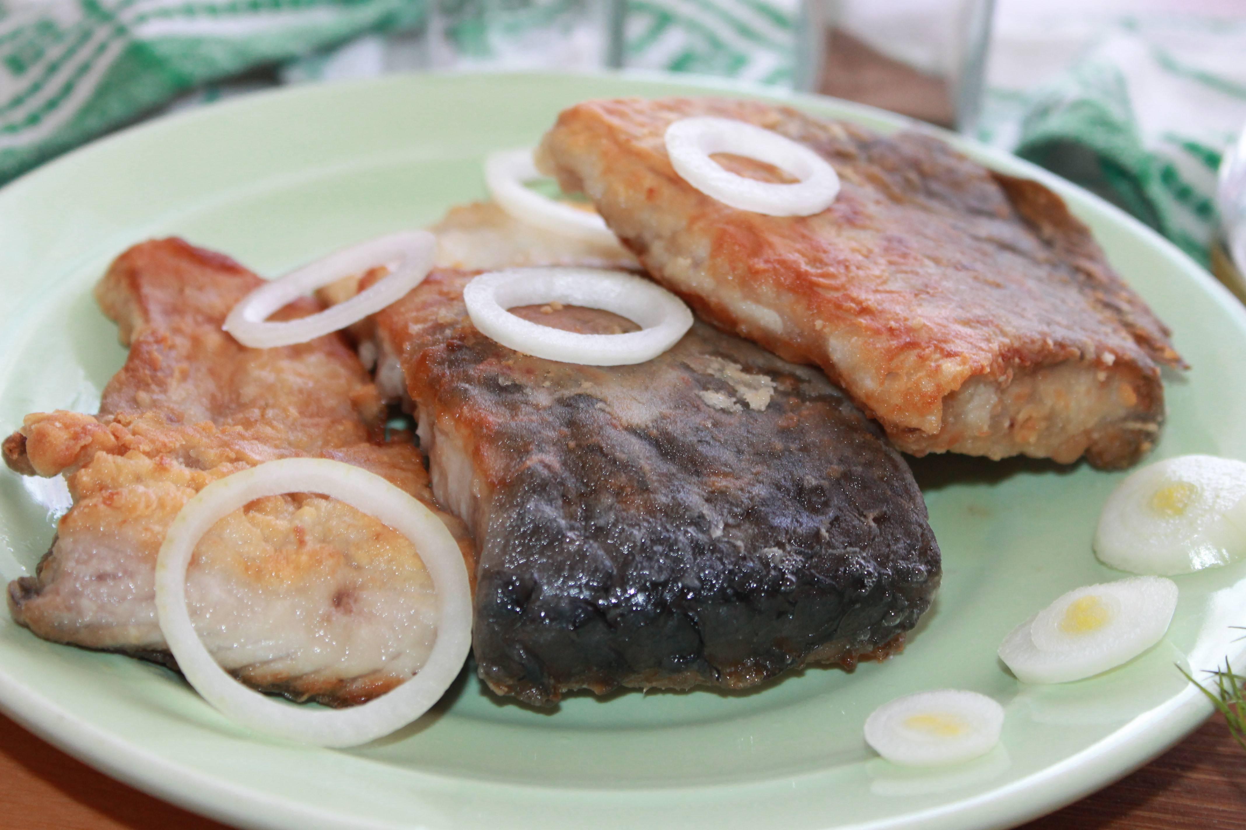Жарка рыбы без костей: какая рыба подходит и как жарить вкусно