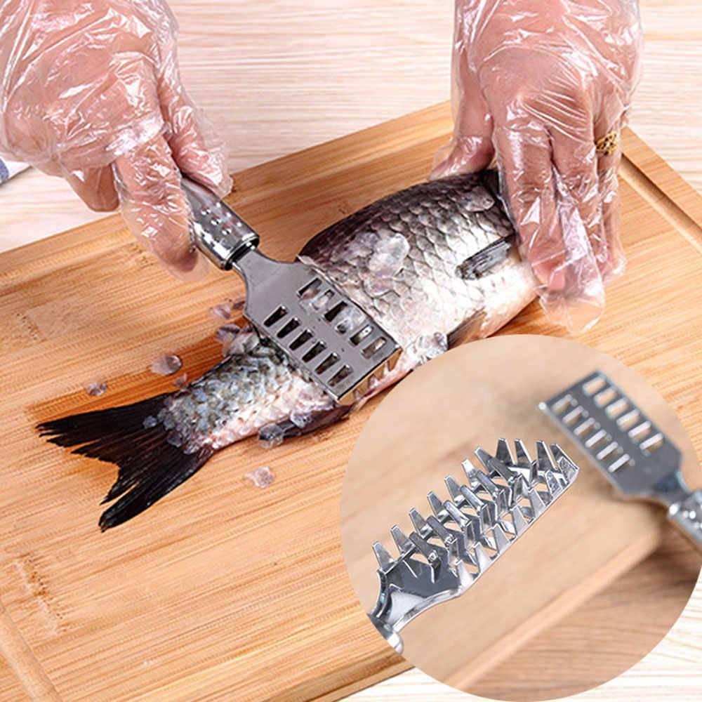 Как чистить рыбу, чтобы не летела чешуя: быстро в домашних условиях чистим судака, горбушу, карася и другие виды