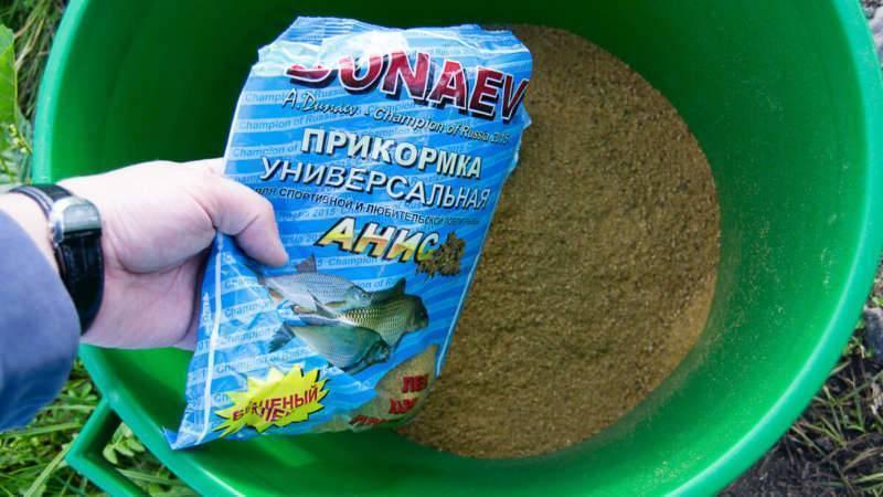 """Рыбная ловля. насадка просто """"бомба""""-для любой мирной рыбы."""
