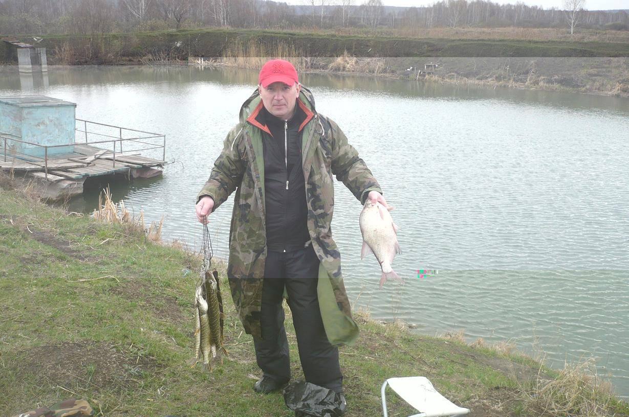 Рыбалка в челябинской области озера в контакте - рыбалка