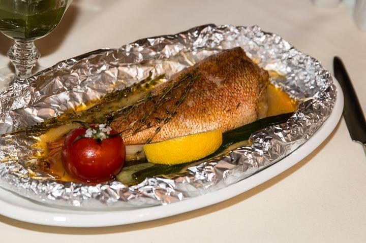 Рыба в мультиварке на пару: 8 простых рецептов