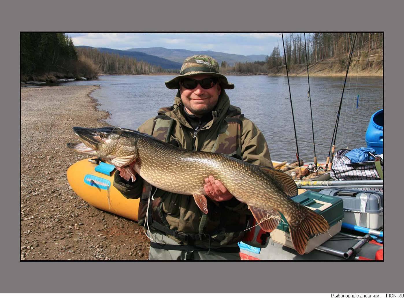 Места для рыбалки в республике тыва – платная и бесплатная рыбалка!