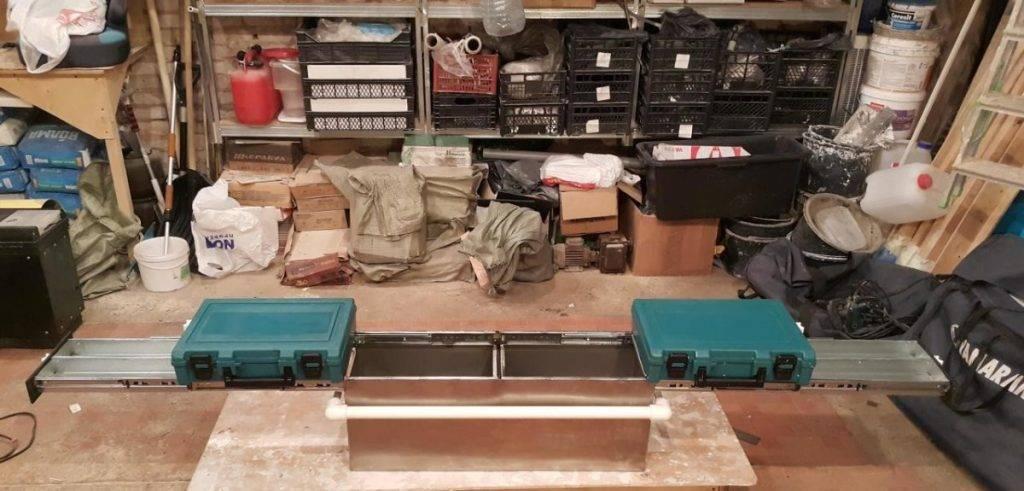 Ящик из фанеры - изготовление своими руками, выбор материалов и фурнитуры