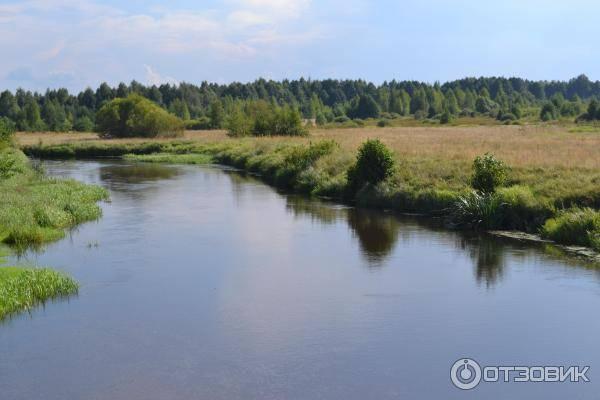 Панорама гусь (река). виртуальный тур гусь (река). достопримечательности, карта, фото, видео.