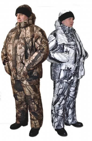 Топ 10 лучших костюмов для зимней рыбалки в рейтинге 2019 и 2020 года