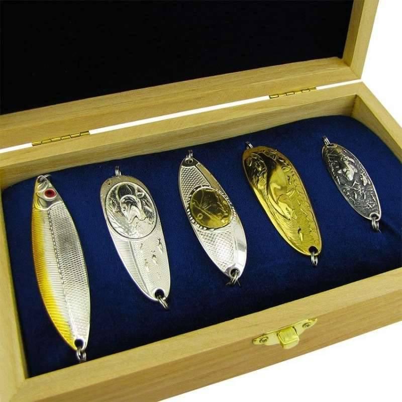 Как выбрать подарок рыбаку